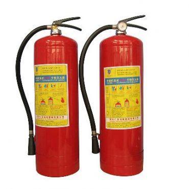 Bình chữa cháy bột ABC Trung Quốc 8kg