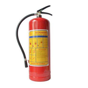 Bình chữa cháy trung quốc ABC 4kg