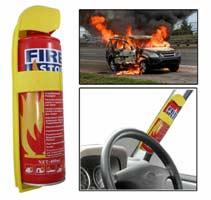 Bình chữa cháy mini cho xe hơi