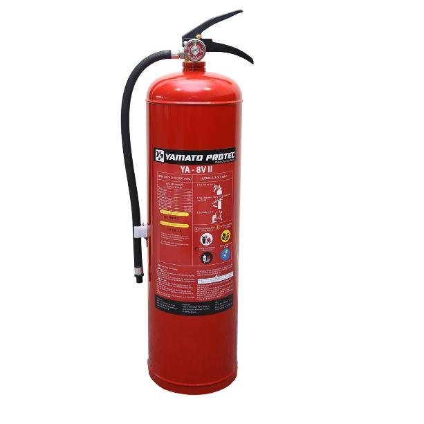 bình cứu hỏa Yamato PROTEC