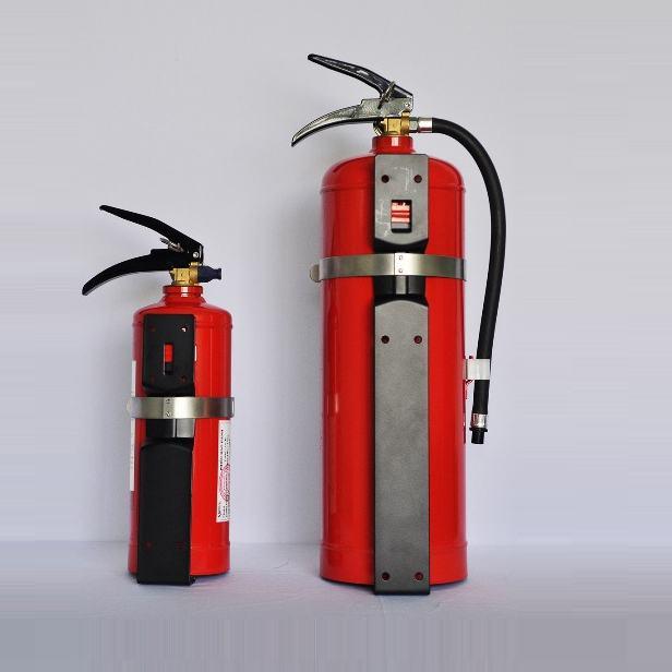 Bình chữa cháy cho xe hơi 4.5KG