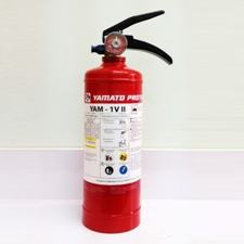 Bình chữa cháy Yamato 1kg cho xe hơi