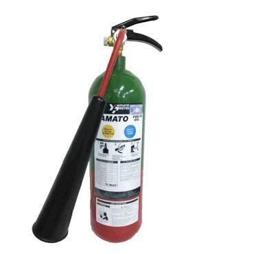 Bình chữa cháy yamato khí CO2 3.2KG