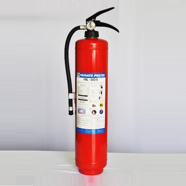 Bình chữa cháy yamato Protecgốc nước 3.5L