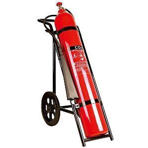 Bình chữa cháy khí CO2 Dragon MT45 45kg