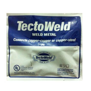 Thuốc hàn hóa nhiệt TectoWeld túi 150g