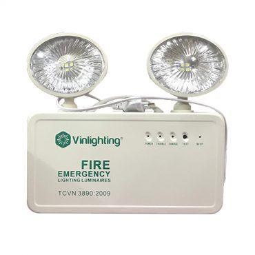 Đèn chiếu sáng khẩn cấp Vin-SC-006