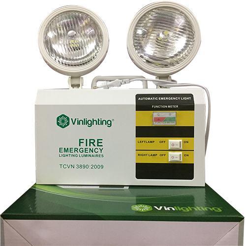 Đèn chiếu sáng thoát hiểm khẩn cấp Vin-SC-001