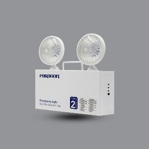 Đèn sạc khẩn cấp Paragon PEMD23SW